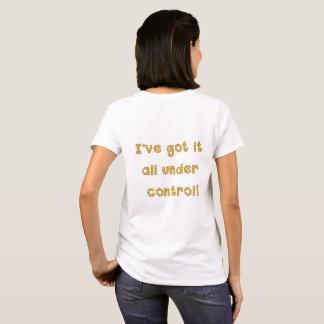Novia Camiseta