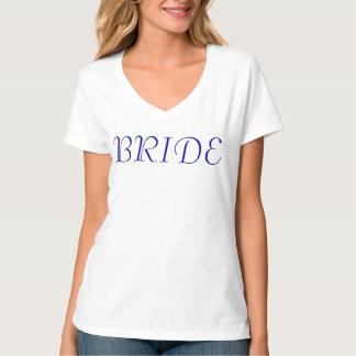 NOVIA de la camiseta de Bachelorette de Benita