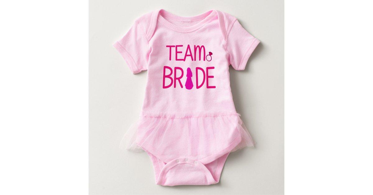 Novia del equipo - vestidos del niño para casarse | Zazzle.es