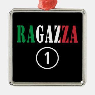 Novias italianas Uno de Ragazza Numero