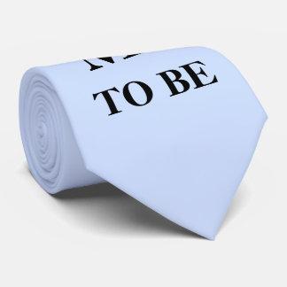 Novio a ser lazo corbatas personalizadas
