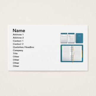 nte 6 (1), nombre, dirección 1, dirección 2, tarjeta de negocios