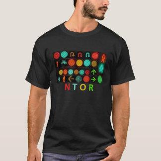NTOR llevó los semáforos Camiseta