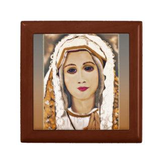 Nuestra señora de la caja del tesoro de Fátima