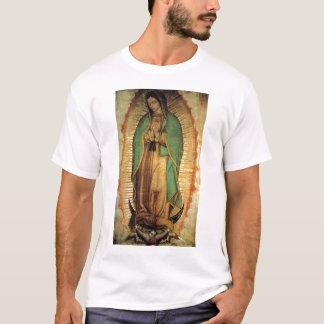Nuestra señora de la camiseta de Guadalupe