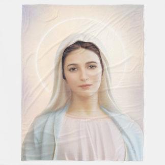 Nuestra señora de Tihaljina, reina de la manta de