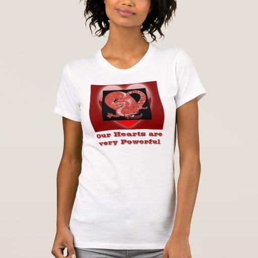 Nuestra sudadera con capucha para mujer de los cor