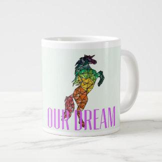 Nuestra taza ideal