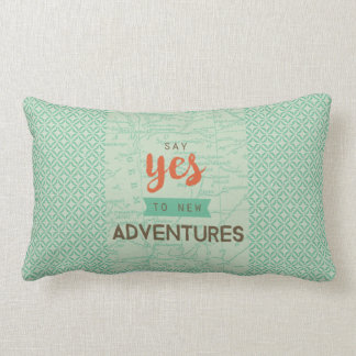 Nueva almohada de las aventuras