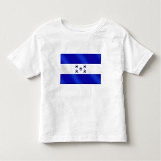 Nueva bandera 2010 del fútbol de los regalos de camiseta de bebé