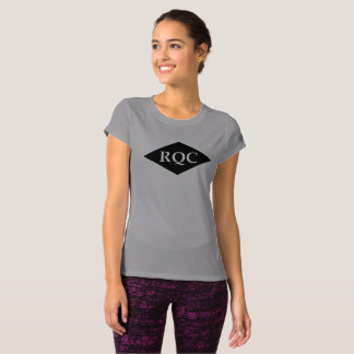 Nueva camiseta de la balanza de las mujeres