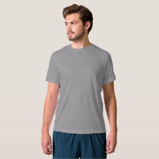Nueva camiseta de la balanza de los hombres