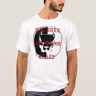 NUEVA camiseta de la SANGRE del PITBULL BEATZ
