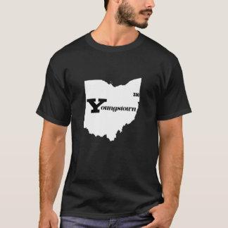 Nueva camiseta de Youngstown Ohio