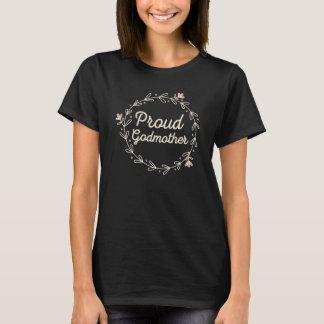 Nueva camiseta orgullosa de las señoras de la