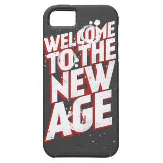 nueva edad iPhone 5 Case-Mate carcasas