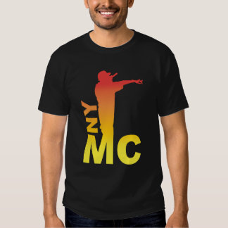 Nueva edición de NYMC Camiseta