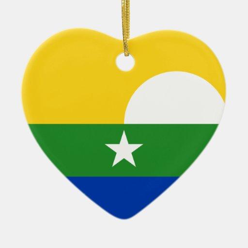 Nueva Esparta, Venezuela Ornamento Para Arbol De Navidad