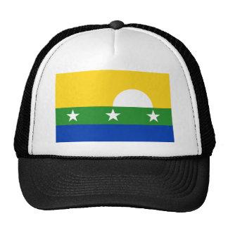 Nueva Esparta, Venezuela Gorro De Camionero