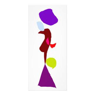 Nueva imagen de señora Old Purple Sky Tree Tokio Lonas Personalizadas