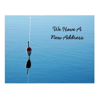 Nueva postal de la dirección