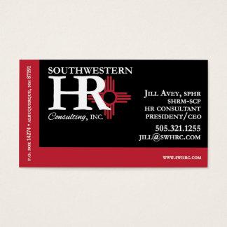 Nueva tarjeta de visita - Jill