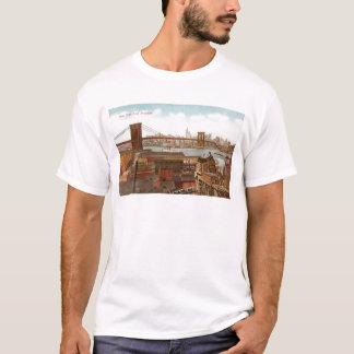 Nueva York de Brooklyn Camiseta