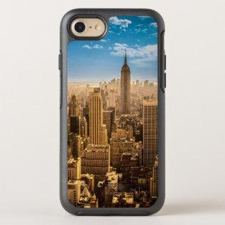 Nueva York Funda OtterBox Symmetry Para iPhone 7