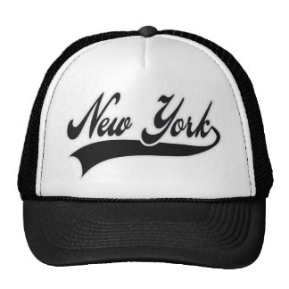 Nueva York Gorro