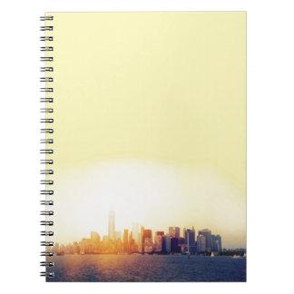 Nueva York Nueva York Cuaderno