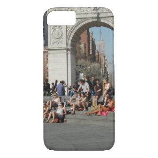 Nueva York, Nueva York no hace nosotros lo ama Funda iPhone 7