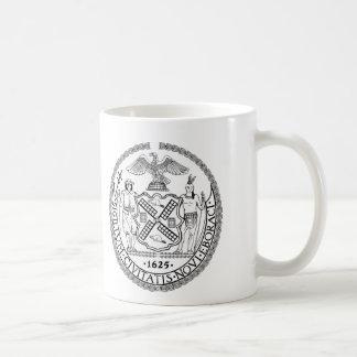 """Nueva York, NY-"" la taza original"