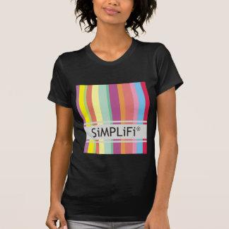 Nueva Zazzle tienda de SiMPLiFi Camisas
