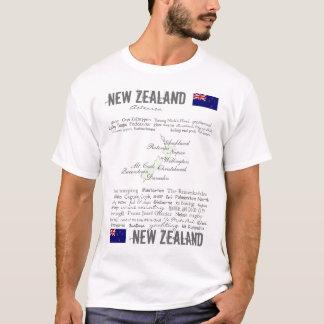 NUEVA ZELANDA COMO… Camiseta