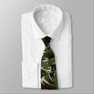 Nueva Zelanda DPM Swandri Camo Corbata Personalizada
