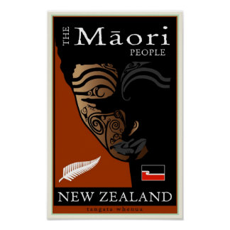 Nueva Zelanda Posters