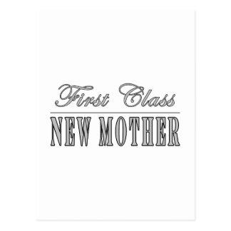 Nuevas mamáes de la diversión elegante Nueva madr