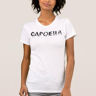 Nuevo Capoeira Camisetas