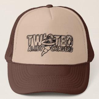 Nuevo casquillo torcido 2017 de los cazadores del gorra de camionero