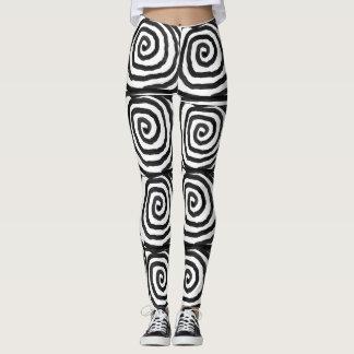 Nuevo deslumbramiento leggings