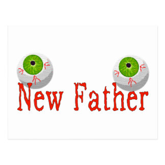 Nuevo padre postal