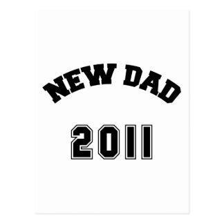 Nuevo papá 2011