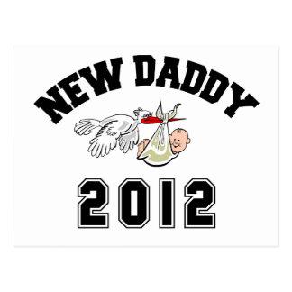 Nuevo papá divertido 2012