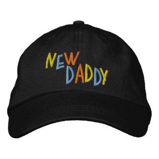 Nuevo papá