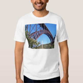 Nuevo puente de George del río Camisas