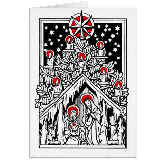 ¡Nuevo! Tarjeta de Navidad 2013 de los estudios