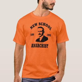 Nuevos anarquistas -- Friedrich A. Hayek Camiseta