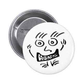 Nuez ds del Doodle de Wizzy - Pin