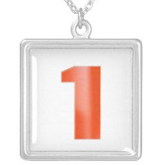 NUMBER1 NumberONE animan el logro Joyería