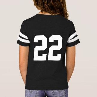 Número del jersey
